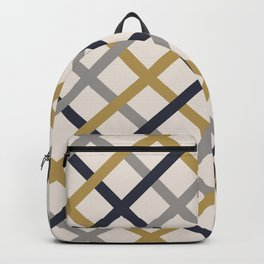 Double Tracery Backpack
