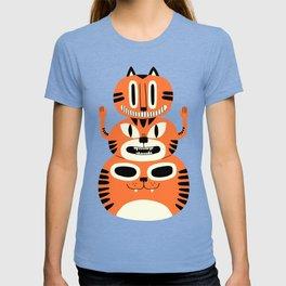 Totem Cat T-shirt
