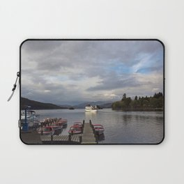 Bowness-on-Windermere Laptop Sleeve