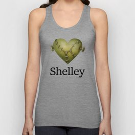 iShelley Unisex Tank Top