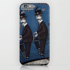 Two Men Travelling Slim Case iPhone 6