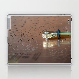 Music Box Laptop & iPad Skin