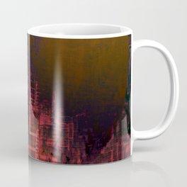 Fantastic Planet / Urban Fantasy Coffee Mug