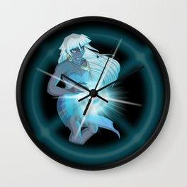 Power Ball Wall Clock