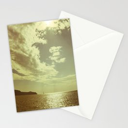 Santorini, Greece 6 Stationery Cards