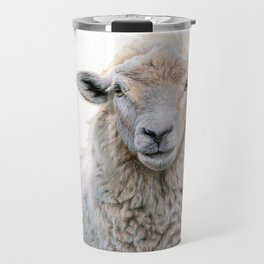 Mona Fleece-a Travel Mug