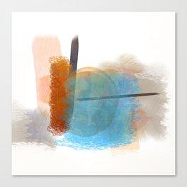 Danish design - Part I Canvas Print