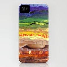 Shoe Sale! Slim Case iPhone (4, 4s)