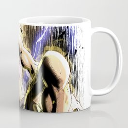 Bra SSJ Coffee Mug