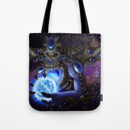 Universe Builder Tote Bag