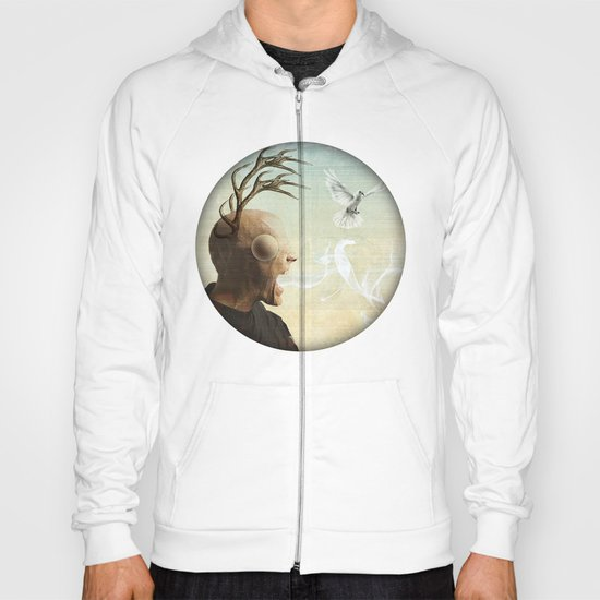 polarity of odds Hoody