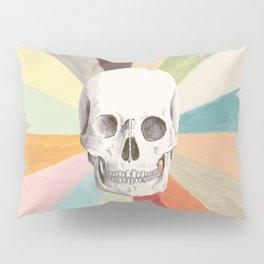 Skull is Cool Pillow Sham