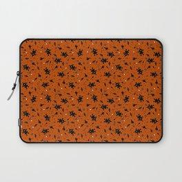 Forever Autumn Pattern Laptop Sleeve