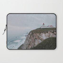 Cabo da Roca Laptop Sleeve