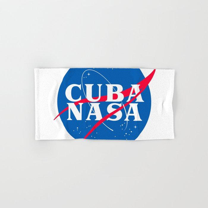 CUBANASA Hand & Bath Towel