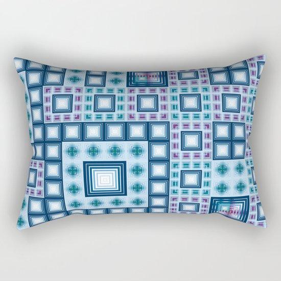 UNIT 41 Rectangular Pillow