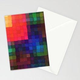 Dyenamic Stationery Cards