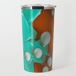 Plastics Travel Mug