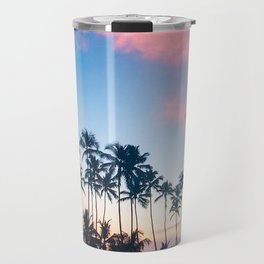 CANDY CLOUDS Travel Mug