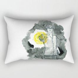 FireBall Rectangular Pillow