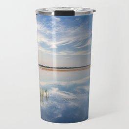 Haapslau and Baltic sea 2.0. Travel Mug
