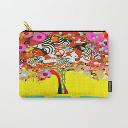 calipso fusion tree Carry-All Pouch