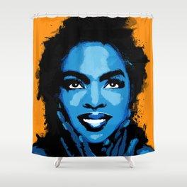 Lauryn Shower Curtain