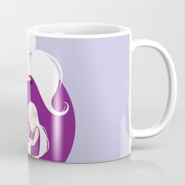 Endometriosis & Miscarriage Coffee Mug