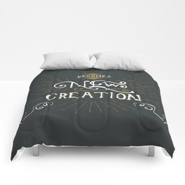 Become New Comforters