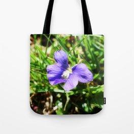 Violet 01 Tote Bag