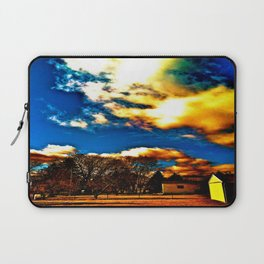 Country Day  Laptop Sleeve