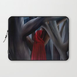 The Cloak of Rydynnton Laptop Sleeve