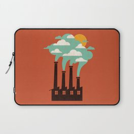 The Cloud Factory Laptop Sleeve
