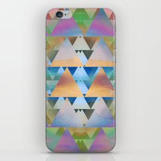 Triangular iPhone & iPod Skin