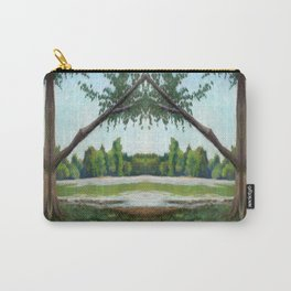 Prospect Park Lake Carry-All Pouch