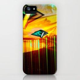 Iiol iPhone Case