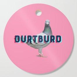 Durtburd 2.0 Cutting Board