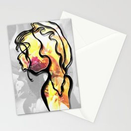 Enjoy Mother Earth's Creation and Play Outside Stationery Cards