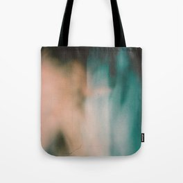 Dark Lights. Tote Bag