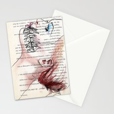 Gomphosis Stationery Cards