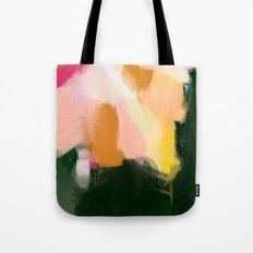 Palm Springs Tote Bag