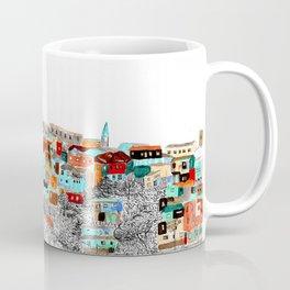 Valparaíso Coffee Mug