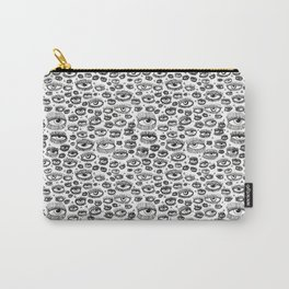 Eye Lash Carry-All Pouch