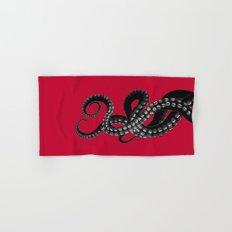 Get Kraken Hand & Bath Towel