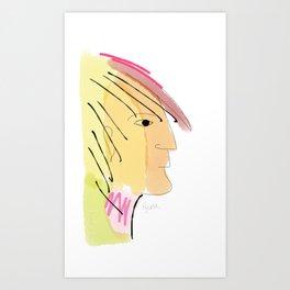 SP_066 Art Print