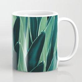 Agave Chic #11 #succulent #decor #art #society6 Coffee Mug