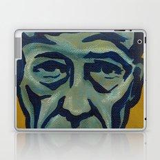 Burroughs Laptop & iPad Skin