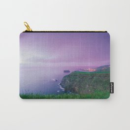 Island landscape Carry-All Pouch