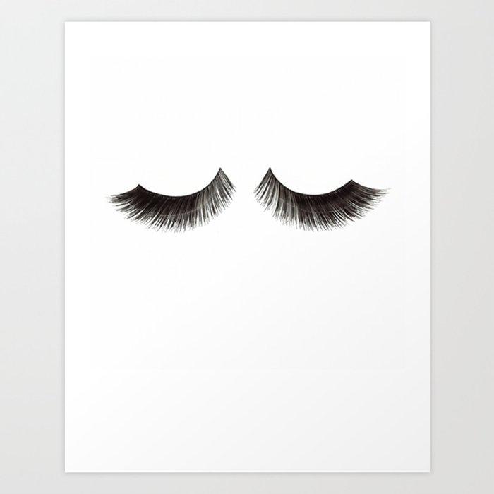 picture relating to Printable Fashion named Make-up Print Printable Artwork Make-up Quotations Make-up Poster Eyelashes Print Model Wall Artwork Design Artwork Print through milos955