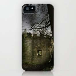 Castles in my Mind iPhone Case